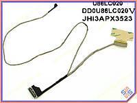 Шлейф матрицы ноутбука HP Pavilion 15-N 15-F Series DD0U86LC000, DD0U86LC010 LCD Cable, DD0U86LC020