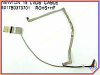 Шлейф матрицы ноутбука HP 255 G1 2000  Series 6017B0373701 689690-001 LCD Cable