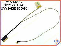 Шлейф матрицы ноутбука HP Pavilion 15-P 15-K Series DDY14ALC140 DDY14ALC130 DDY14ALC010 LCD Cable