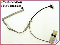 Шлейф матрицы ноутбука HP ProBook 450 455 240 245 CQ45 1000 2000 6017B0362101 LCD Cable