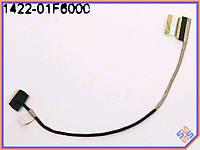 Шлейф матрицы ноутбука LENOVO S500 LCD Video cable 1422-01F6000
