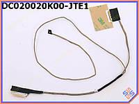 Шлейф матрицы ноутбука LENOVO  B40 B40-30 B40-35 B40-70 B40-80 (для интегрированной видеокарты) LCD Cable DC020020K00