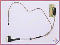 Шлейф матрицы ноутбука LENOVO S300 S400 S500 LCD Video cable DC02001KO10