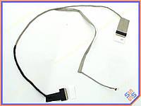 Шлейф матрицы ноутбука ASUS X550 X550CA X550CC X550CL X550D A550 R510CA LCD Video cable LVDS 40PIN с разъемом под камеру. P/N: 1422-01M6000