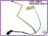 Шлейф матрицы ноутбука HP Pavilion 15-D Series 35040EH00-H0B-G LCD Cable