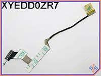 Шлейф матрицы ноутбука Acer aspire 5820 5820T 5745 5745G 5553 LVDS LCD Cable DD0ZR7LC100 , DD0ZR7LC220