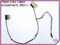 Шлейф матрицы ноутбука Acer Aspire 3830 3830G 3830T 3830TG LVDS LCD Cable DC02001AZ10