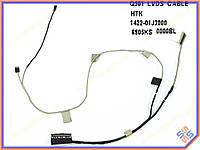 Шлейф матрицы ноутбука Asus Q501 Q501LA Q501LA-B LVDS LCD Cable 1422-01J3000 14005-00940000
