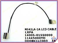 Шлейф матрицы ноутбука Asus Q502 Q502LA eDp 30pin LCD cable DD0BK1LC003 14005-01550000