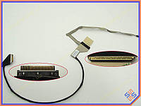 Шлейф матрицы ноутбука Toshiba Satellite L740 L745 L700 LCD cable. P/N: DD0TE5LC050