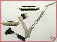 Шлейф матрицы ноутбука DELL Inspiron Mini 10 (1010) LCD Video cable DC02000P700 0T466N T466N