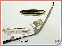 Шлейф матрицы ноутбука DELL Inspiron Mini 10 (1012) LCD Video cable DC02000YP10 , DC02000YP30