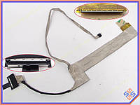 Шлейф матрицы ноутбука DELL Inspiron N5010 M5010 LCD CABLE 04K7TX 50.4HH01.001