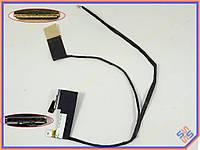 Шлейф матрицы ноутбука HP COMPAQ G62 CQ62 NEW (With camera connector) LED 40 pin LCD CABLE 350401U00-11C-G