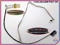 Шлейф матрицы ноутбука HP Pavilion DV7-4000 DV7-5000 LCD Video cable P/N: DD0OLX9LC000 , DD0LX7LC020