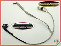 Шлейф матрицы ноутбука HP Pavilion G7 G7-1000 P/N: DD0R18LC040, R18LC040, LH07, 50.4IP02.002 ,DD0R18LC000