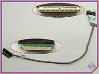 Шлейф матрицы ноутбука LENOVO ThinkPad T520 T520i W520 LCD Cable , 50.4KE10.001