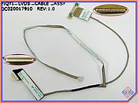 Шлейф матрицы ноутбука LENOVO Y570 LCD Video cable. P/N: DC020017910