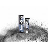 Краска для бровей и ресниц RefectoCil №2, blue black (чёрно - синяя)
