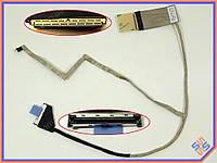 Шлейф матрицы ноутбука Acer Aspire 4741 4741G 4750 4750G 4551G EM: D440, D640, D730, TM: 4350, 4740, 4750  LCD Cable 50.4GW01.013 ,  50 4GW01.024 REV