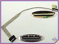 Шлейф матрицы ноутбука Acer Aspire 4820T, 4553, 4625, 4745 LCD CABLE DD0ZQ1LC000  , DD0ZQ1LC010