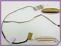 Шлейф матрицы ноутбука Asus K53E, X53S, K53SC LED 40pin LCD CABLE 14G221036000 14g221036001 Без Микрофона! (Нужно перепаивать)