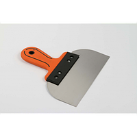 Шпатель для гипса 200 мм, двухкомпонентной ручкой FENIX (124920-2К)