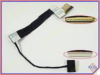 Шлейф матрицы ноутбука Asus EEEPC 1001PX 1001PXD LCD Video cable 40PIN LED (1422-00Tj000 1422-00U0000)