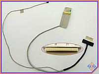 Шлейф матрицы ноутбука Asus X551CA X551MA P551CA P551MA LCD Video cable LVDS 40PIN ! C разъемом под камеру. 14005-01070400, DD0XJCLC000, DD0XJCLC010