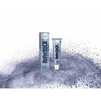 Краска для бровей и ресниц RefectoCil №2.1, deep blue (темно-синяя)