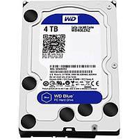 Western Digital 4 TB WD Blue WD40EZRZ