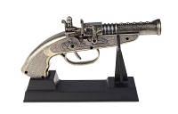Сувенирные зажигалки в форме оружия