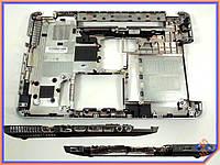 Нижняя крышка HP Pavilion DV6Z-3000 (корыто, поддон). Оригинальная новая!. Подходит для всех моделей (DV6-3xxx, DV6Z-3xxx, DV6T-3xxx )