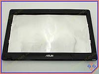 Корпус ASUS K52DE (Крышка матрицы с рамкой в сборе) Матовая. Оригинальная новая!