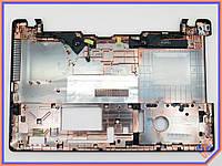 Корпус для ноутбука ASUS X550 X550C X550VC X550V F550C c USB разъемом справа! (Нижняя часть - нижняя крышка (корыто). 13N0-PEA1502 Оригинальная новая!