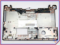 Корпус для ноутбука ASUS X550 X550C X550VC X550V без USB справа! (Нижняя часть - нижняя крышка (корыто)). 13N0-PEA1501 Оригинальная новая!