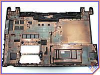 Корпус для ноутбука Acer Aspire V5-531 V5-571 V5-531G V5-571G (Нижняя часть - нижняя крышка (корыто)). Оригинальная новая!