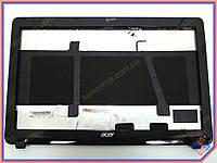 Корпус для ноутбука Acer Aspire E1-521, E1-531, E1-571 LCD Cover( Крышка матрицы с рамкой). Оригинальная новая! 60.M09N2.005