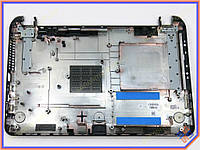 Корпус для ноутбука HP 15-G, 15-R, 15T-R, 15Z-G, 250 G3, 255 G3 (Нижняя крышка, нижнее корыто). Оригинальная новая! 775087-001 749643-001