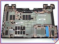 Корпус для ноутбука Acer Aspire E5-511, E5-521, E5-571P, E5-571G, E5-571PG (Нижняя часть - нижняя крышка)  Оригинальная новая! P/N:  60.ML9N2.002