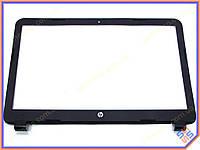Корпус для ноутбука HP 15-G,15-R, 15-T, 15-H, 250 255 256 G3, 15-Gxxxx (Рамка матрицы). Оригинальная новая!