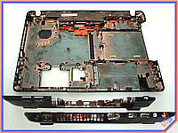 Корпус для ноутбука Acer Aspire E1-521, E1-531, E1-531G, E1-571 E1-571G, Gateway NV55S, NV57, NV57H, Packard Bell EasyNote TE11(Нижняя часть - нижняя
