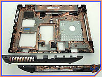 Корпус для ноутбука Lenovo G480 G485 (Нижняя крышка - нижнее корыто). Оригинальная новая!