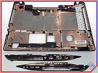 Корпус для ноутбука ASUS K53S A53E K53E X53E A53S K53S (Нижняя часть - нижняя крышка (корыто)). Оригинальная новая! 13GN3C1AP031-1