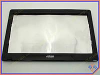 Корпус для ноутбука ASUS K52 X52N A52 K52F K52J A52 K52DE K52N K52JR K52JT K52JU (Крышка матрицы с рамкой в сборе) Матовая. Оригинальная новая!