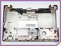 Корпус ASUS X550VC без USB справа! (Нижняя часть - нижняя крышка (корыто)). 13N0-PEA1501 Оригинальная новая!