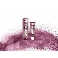 Краска для бровей и ресниц RefectoCil  №4, chestnut (каштановая), фото 1