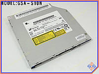 DVD±RW привод для ноутбука IDE LG HL GSA-S10N IDE interface 9.5mm Slot in (IDE привод SLIM 9.5мм для ноутбуков MacBook Pro A1181 A1211 A1150 A1260