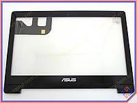 "Сенсорное стекло (тачскрин) для ноутбука ASUS Transformer Book Flip TP300 TP300LA TP300LD 13.3"" Black"