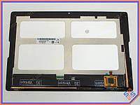 """Матрица с тачскрином для планшета Lenovo A7600 10.1"""" ORIGINAL. LCD модуль (Дисплей + тачскрин)"""